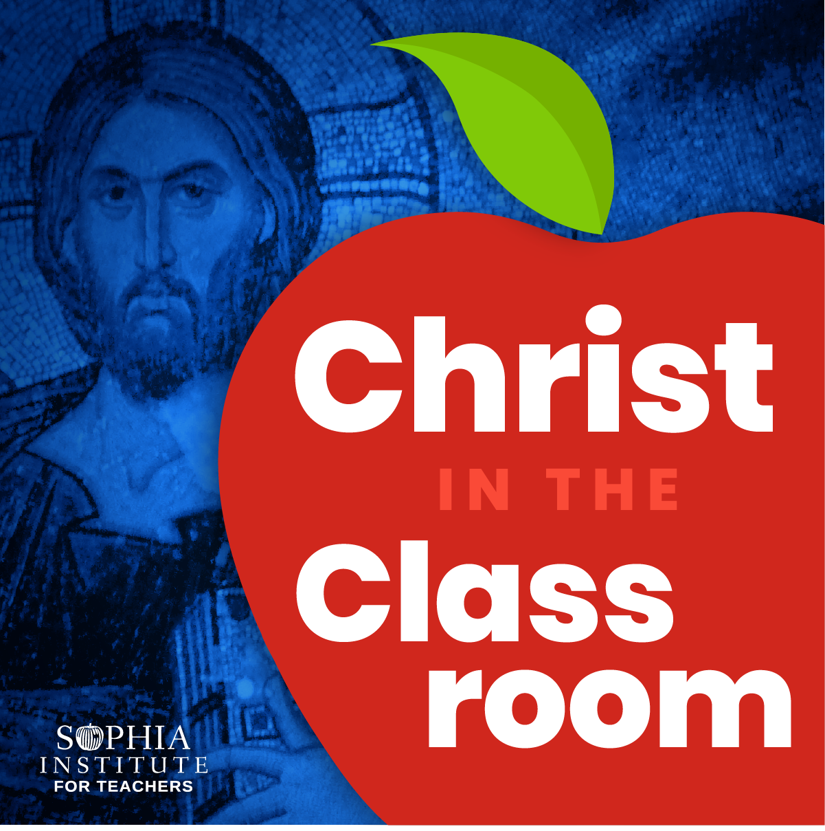 Christ in the Classroom podcast