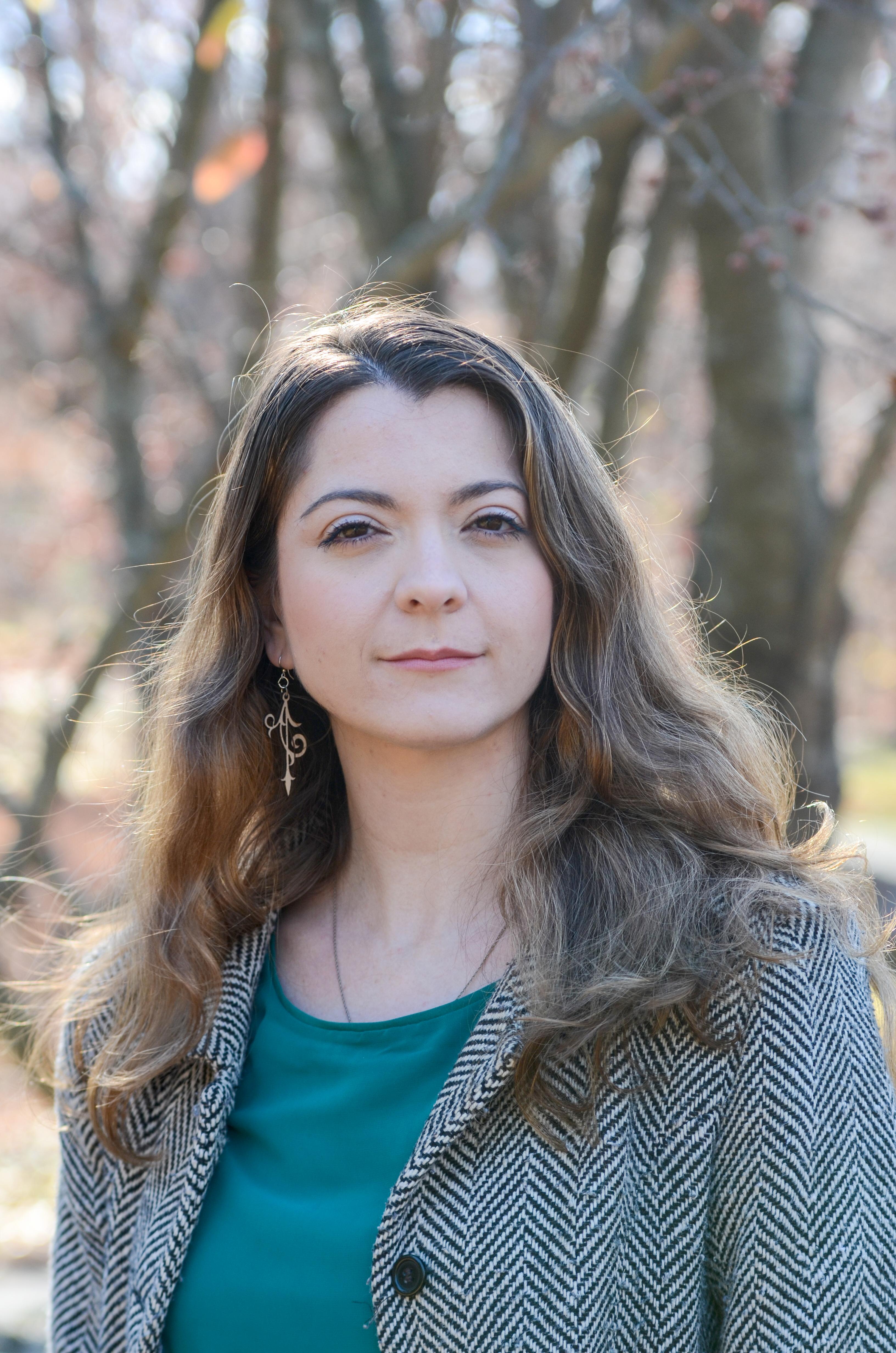 Anna Maria Mendell
