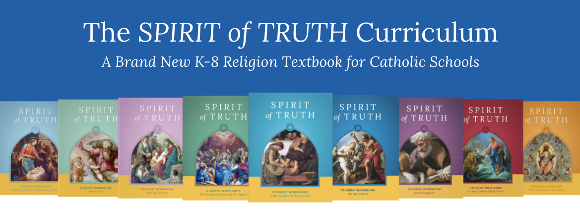 Spirit of Truth Curriculum