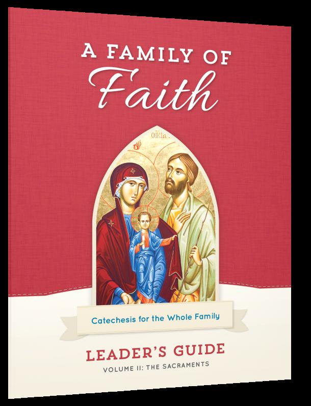 Family of Faith v2 Leader Guide
