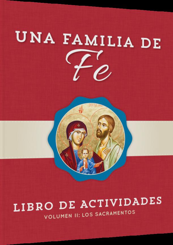 Una Familia De Fe v2 Actividades