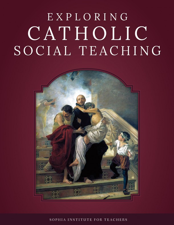 Exploring Catholic Social Teaching