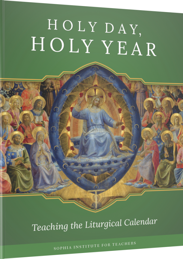 Holy Day, Holy Year