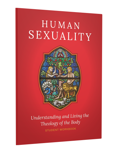 Human Sexuality Student Booklet