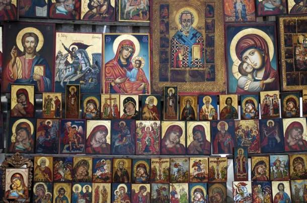 Religious_Icon_Collection