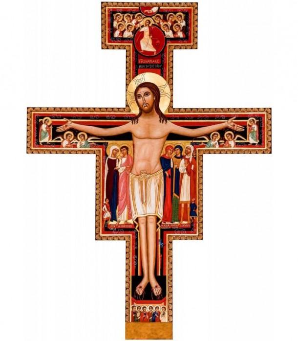 San_Damiano_Cross