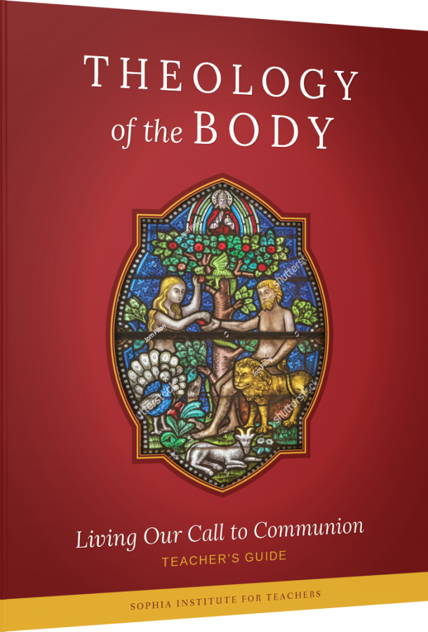 Theology of the Body Teachers' Guide