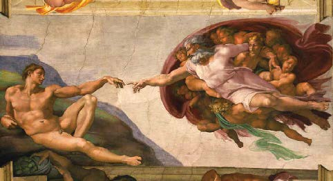 The_Creation_of_Adam_by_Michelangelo_Buonarroti