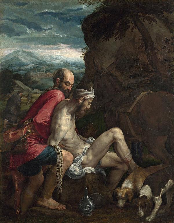 The_Good_Samaritan_Bassano