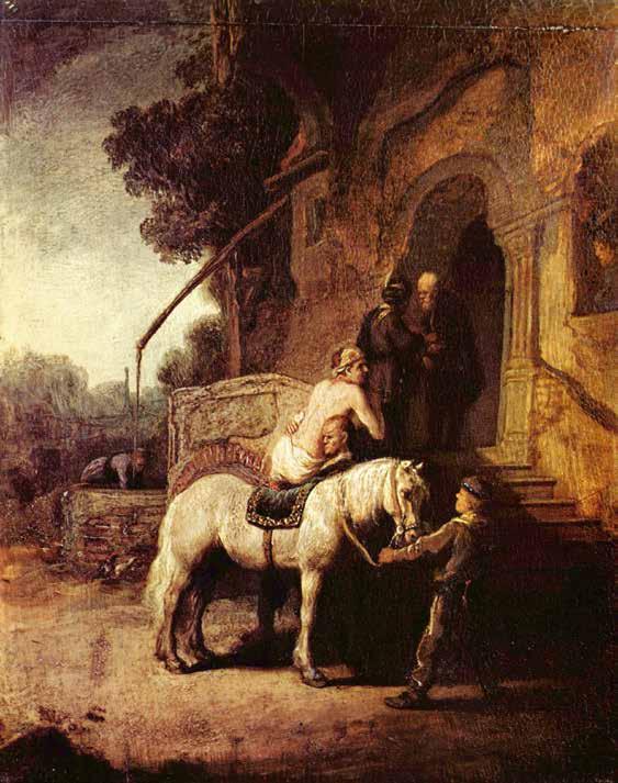 The_Good_Samaritan_by_Rembrant