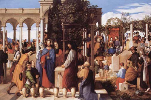 The_Wedding_Feast_at_Cana_by_Julius_Schnorr_Von_Carolsfeld