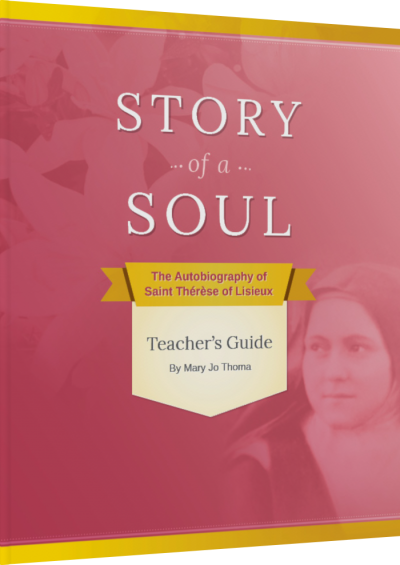 Story of a Soul Teacher's Guide