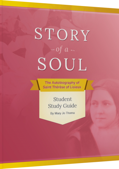 Story of a Soul Student Study Guide