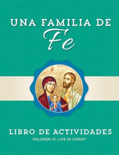 Una Familia De Fe v3 Actividades