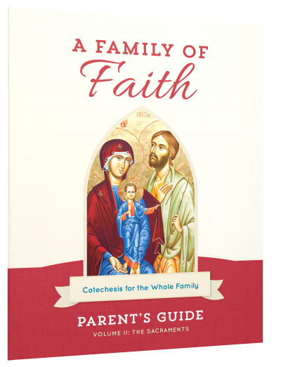 Family of Faith v2 Parent Guide