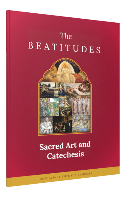 Sacred Art & Catechesis: The Beatitudes