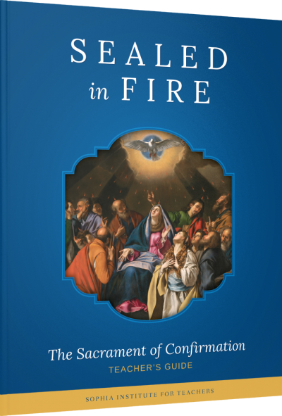 Sealed in Fire Teachers' Guide