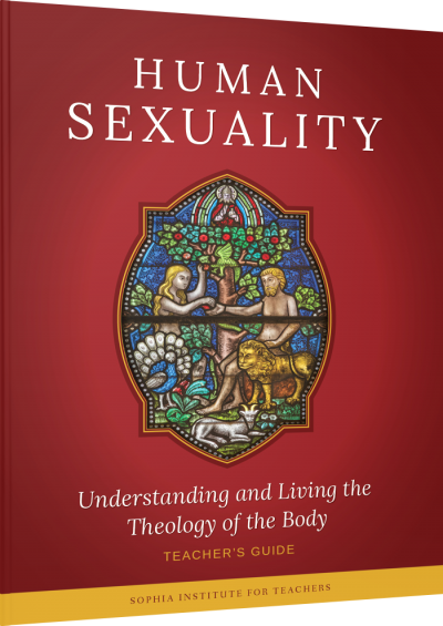 Human Sexuality Teacher's Guide