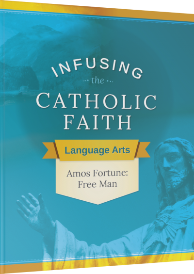 Infusing Faith: Amos Fortune