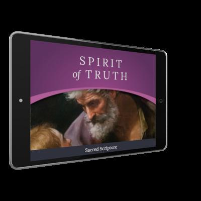 Grade 6: Sacred Scripture (Parish Edition)