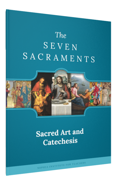 Sacred Art & Catechesis: The Sacraments