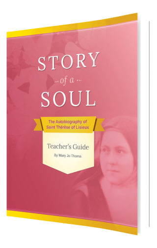 Infusing the Catholic Faith: English - A Story of a Soul