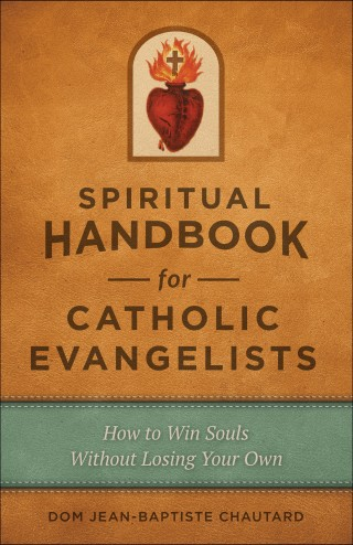 Spiritual Handbook for Cath Evangelists