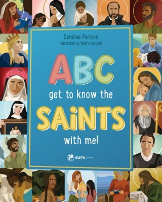ABC Get to Know the Saints with Me