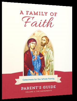 Family of Faith v2 Parent Guide
