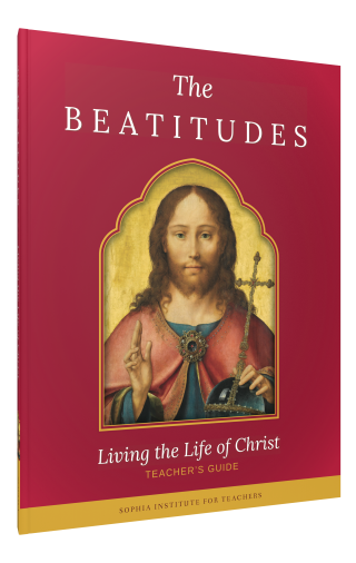 Beatitudes Teachers' Guide