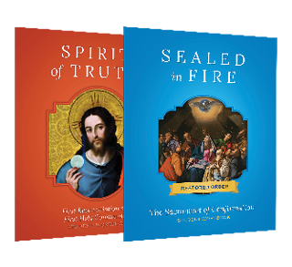 Sacramental Preparation Student Workbook Set