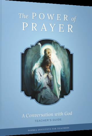 Power of Prayer Teacher's Guide