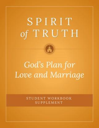 Spirit of Truth Home Edition Gr8 Student Workbook Supplement