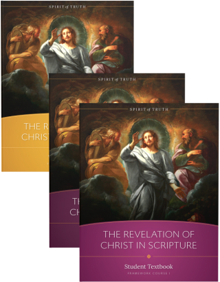 Course I: The Revelation of Christ in Scripture