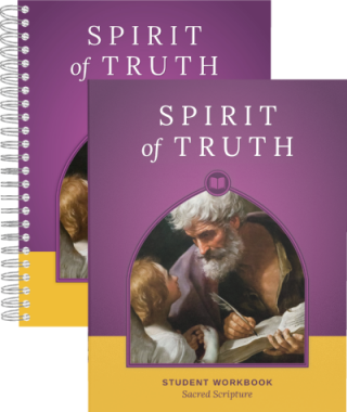 Grade 6: Sacred Scripture (School Edition)