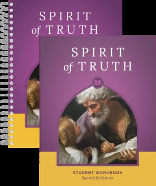 Grade 6: Sacred Scripture