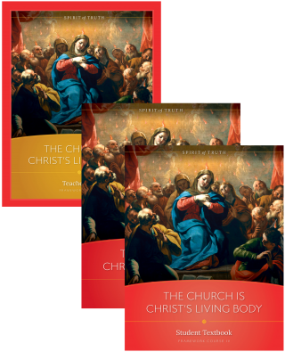 Course IV: The Church is Christ's Body