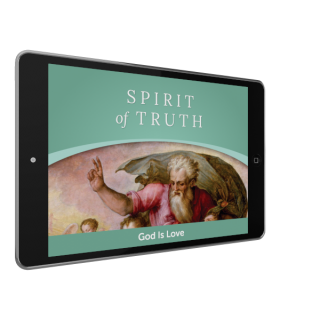 Spirit of Truth PE Student Gr 1 Combo (Print Book/Digital App)