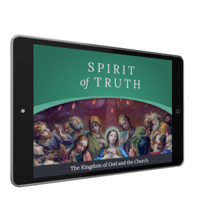 Grade 3 Digital App: The Kingdom of God and the Church (Parish Edition)