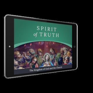 Spirit of Truth PE Student Gr 3 Combo (Print Book/Digital App)