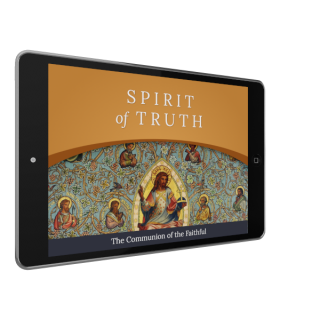 Grade 8 Digital App: The Communion of the Faithful