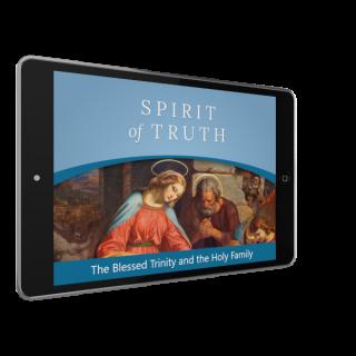 Spirit of Truth PE Student Gr K Combo (Print Book/Digital App)