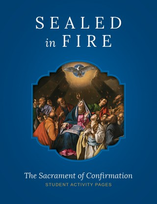 Sealed in Fire Student Booklet