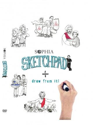 Sophia SketchPad DVD