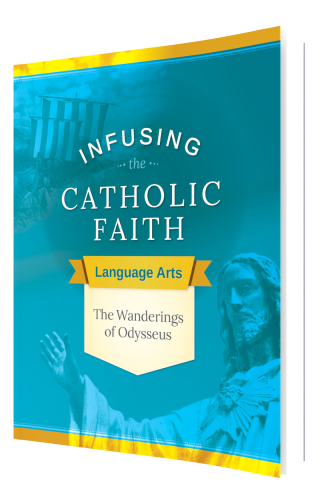 Infusing the Catholic Faith: English - The Wanderings of Odysseus