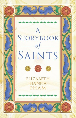 Storybook of Saints